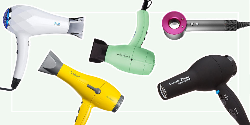 9 Best Hair Dryers in 2018 Reviews of Blow Dryers for Thick