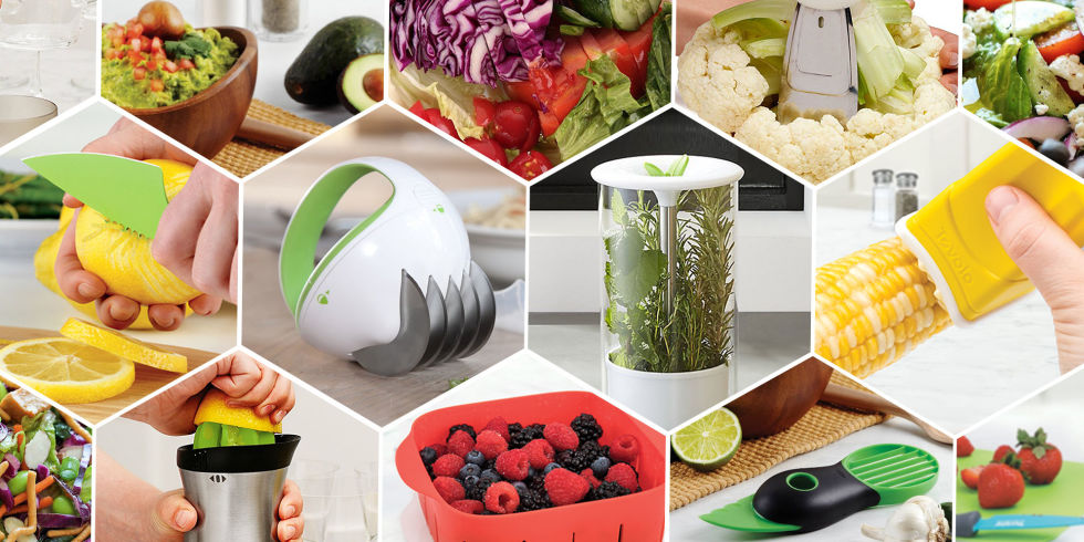 Kitchen Tools 15 best kitchen tools for 2017 - easy kitchen prep accessories and