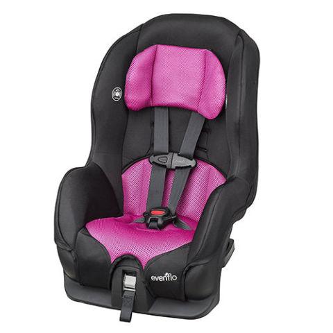 Car seats - Today's Parent