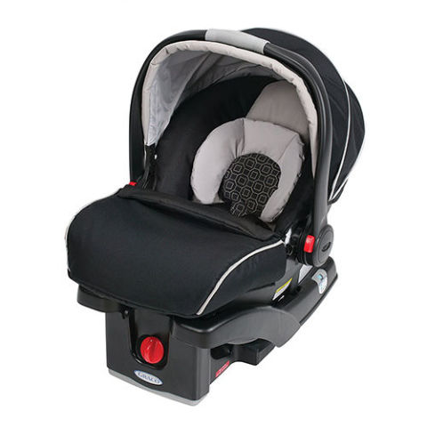 Graco SnugRide Click Connect 35 Infant Car Seat  sc 1 st  BestProducts.com & 13 Best Infant Car Seats for 2017 - Safest Car Seats for Your Baby islam-shia.org