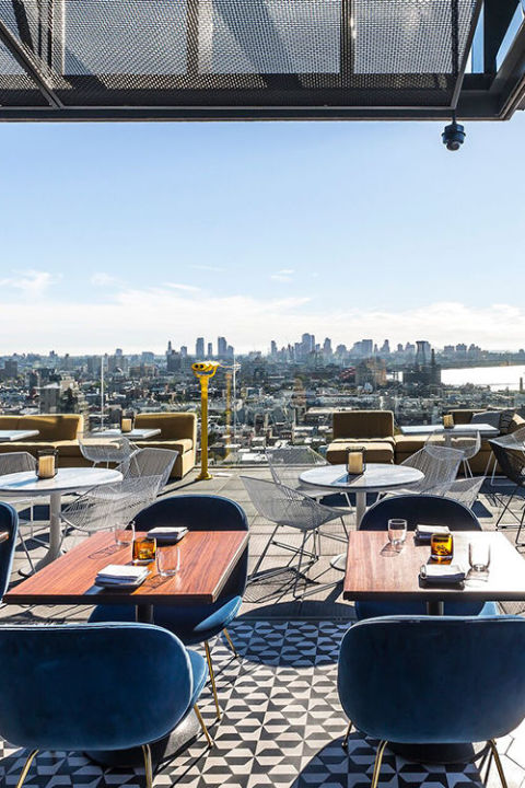rooftop bars  nyc nyc rooftop bars lounges  visit