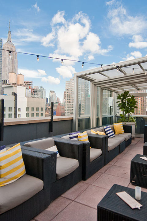 21 Best Rooftop Bars In Nyc 2017 Nyc Rooftop Bars