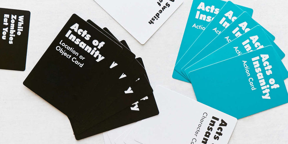 10 Best Party Games For Adults In 2018