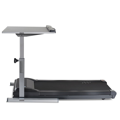 Treadmill For Desk At Work: 11 Best Treadmill Desks In 2018