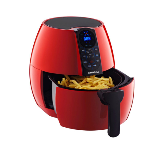 8 best air fryer reviews in 2017 hot air fryers prices on amazon. Black Bedroom Furniture Sets. Home Design Ideas