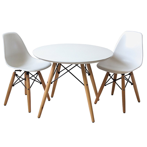 17 best kids tables and chairs in 2018 childrens table for Table and chair set