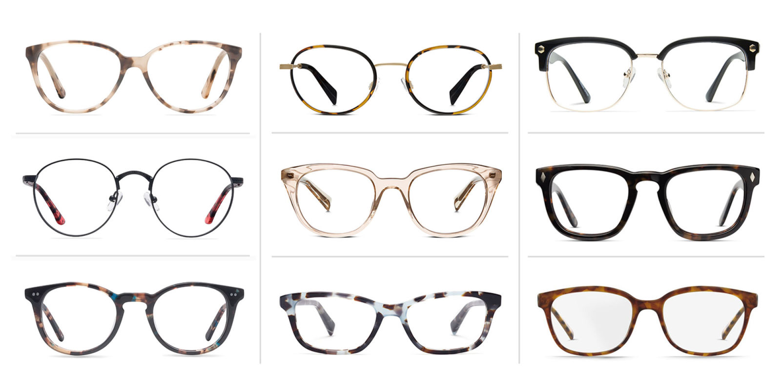 online shopping for eyeglasses  7 Best Places to Buy Glasses Online 2017 - Where to Buy Cheap ...