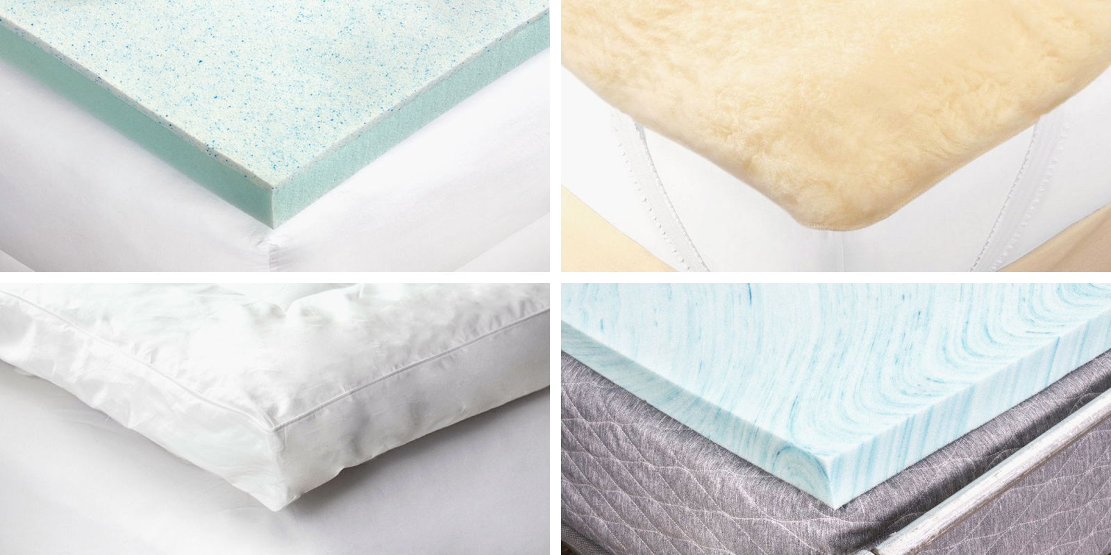 Bed sheet patterns men - Mattress Pads