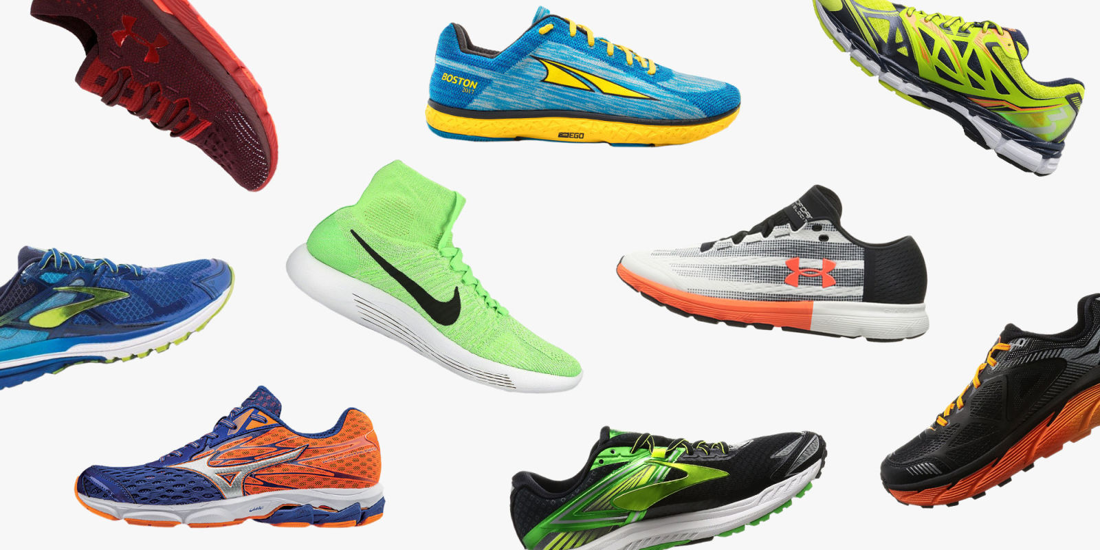 15 best running shoes for in 2017 top running