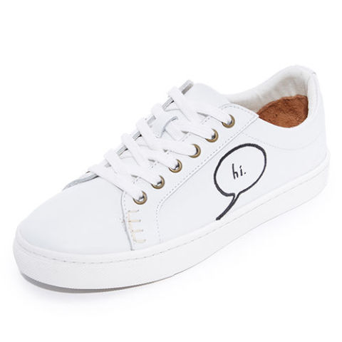 17 Best White Sneakers For Women In 2017 Womens White