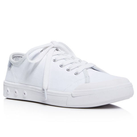 16 best white sneakers for women in 2018  womens white