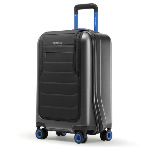 7 Best Smart Luggage Products for 2018