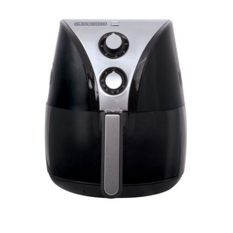 Kitchen hero airfryer ervaringen