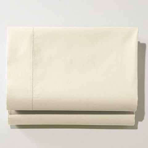 5 llbean pima cotton percale fitted sheet - Pima Cotton Sheets