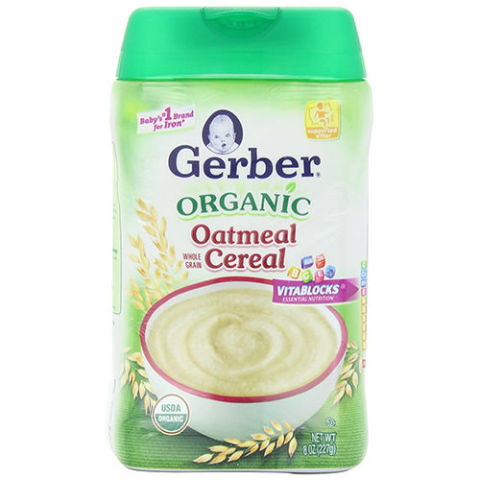 Organic Formula For Babies Whole Foods