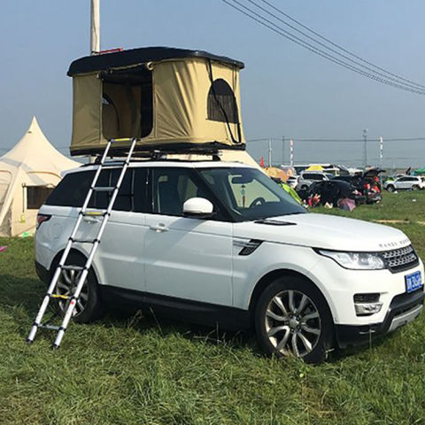 Best Roof Top Tents In Roof Tents For Your Car Or Jeep