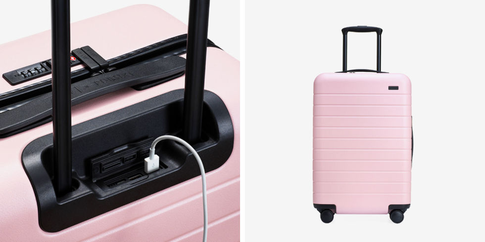 7 Best Smart Luggage Products for 2017 - Reviews for Smart ...
