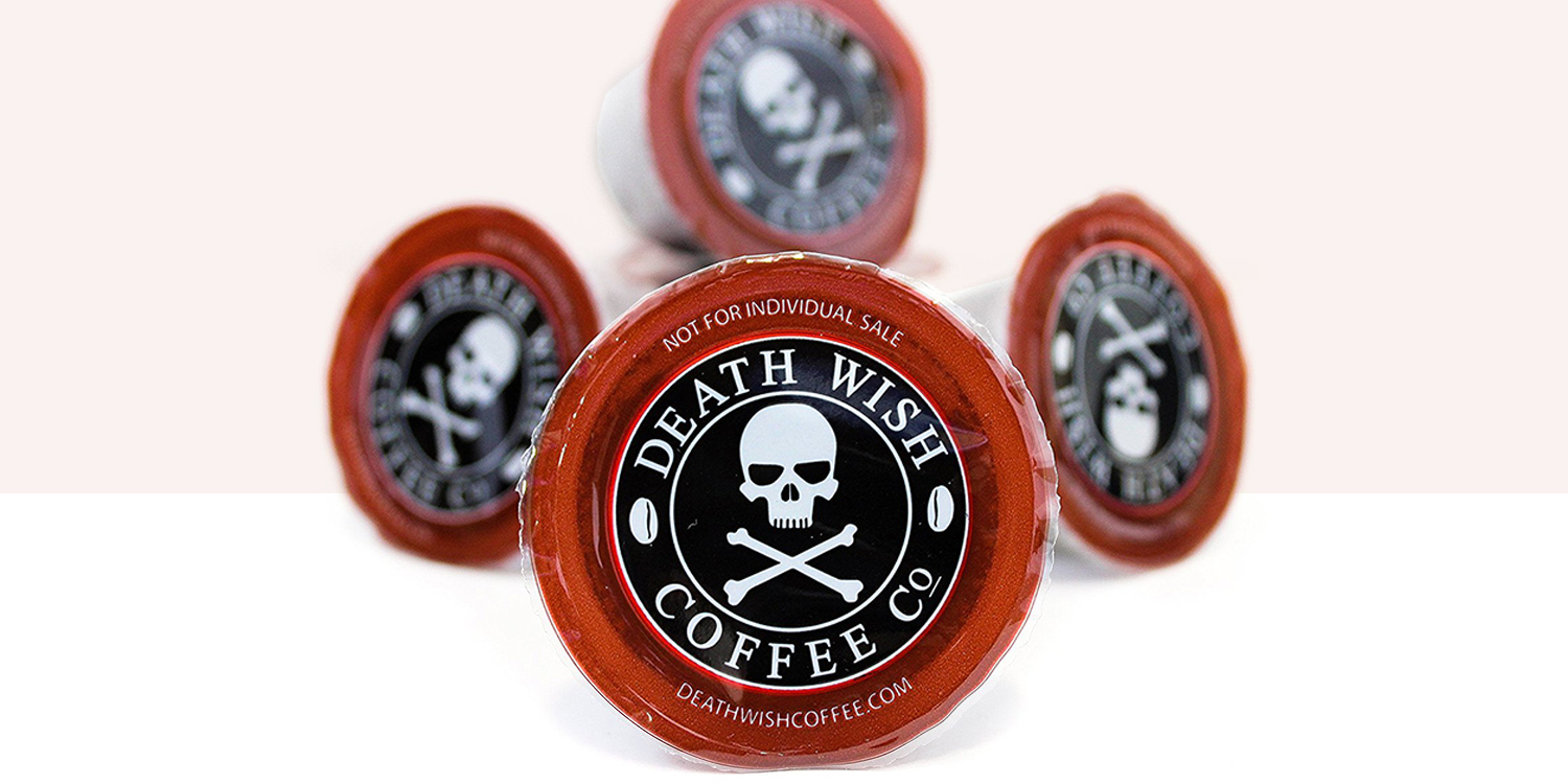 17 Best Single Serve Coffee Pods In 2018 Top K Cup And