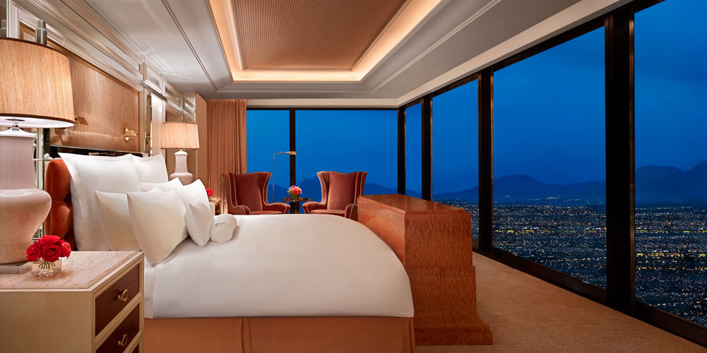 8 Best Hotels In Vegas For 2018 Las Vegas Hotels