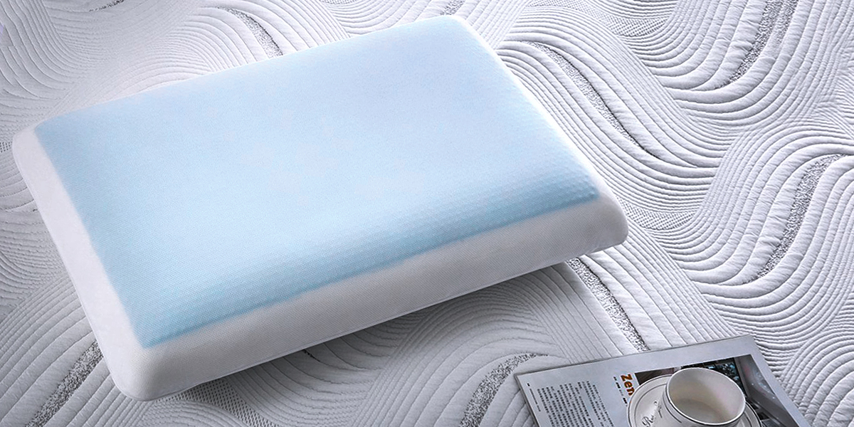 8 Best Cooling Pillows For 2018 Reviews On Gel And