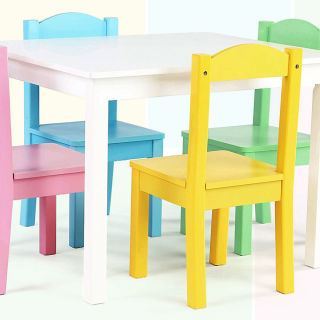 The Cutest Kids Deserve The Cutest Seating Sets!