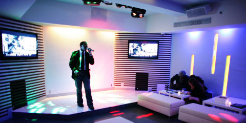 Karaoke Bars With Private Rooms Nyc