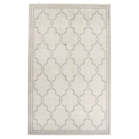 three posts peckham gray area rug