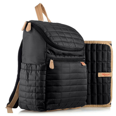 Burberry Diaper Bag Quilted