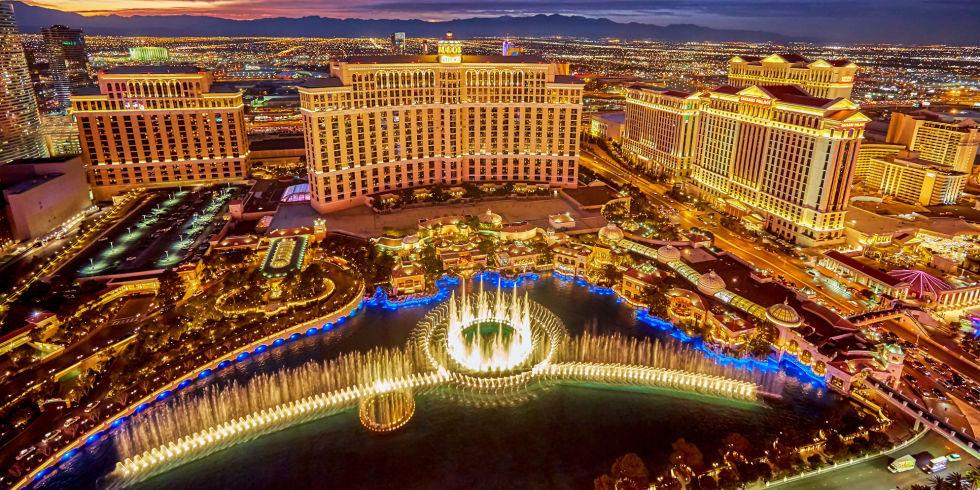 Best Las Vegas Hotels