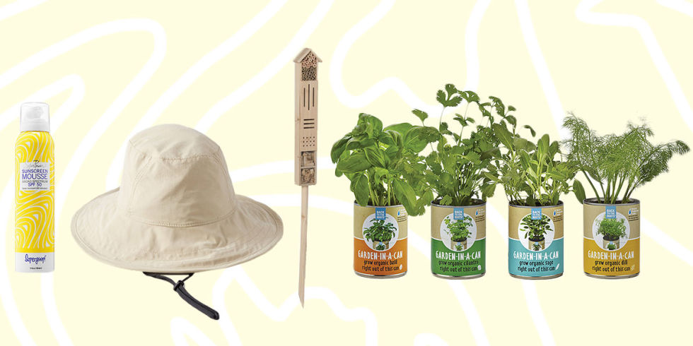 18 Best Gardening Gifts for 2017 Unique Gifts Tools for Gardeners