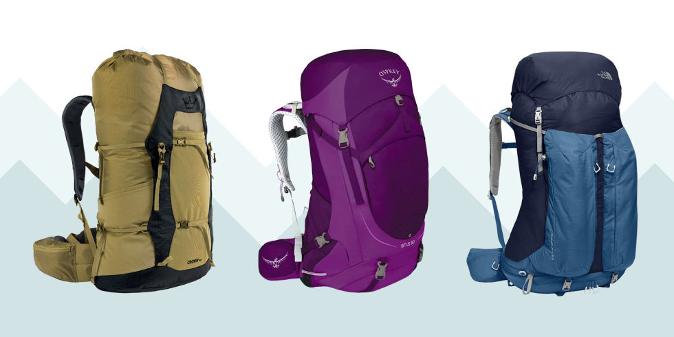11 Best Backpacking Backpacks for 2017 - Top-Rated Outdoor Backpacks