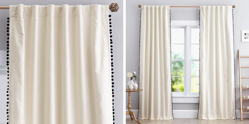 10 Best Blackout Curtains In 2018 Room Darkening