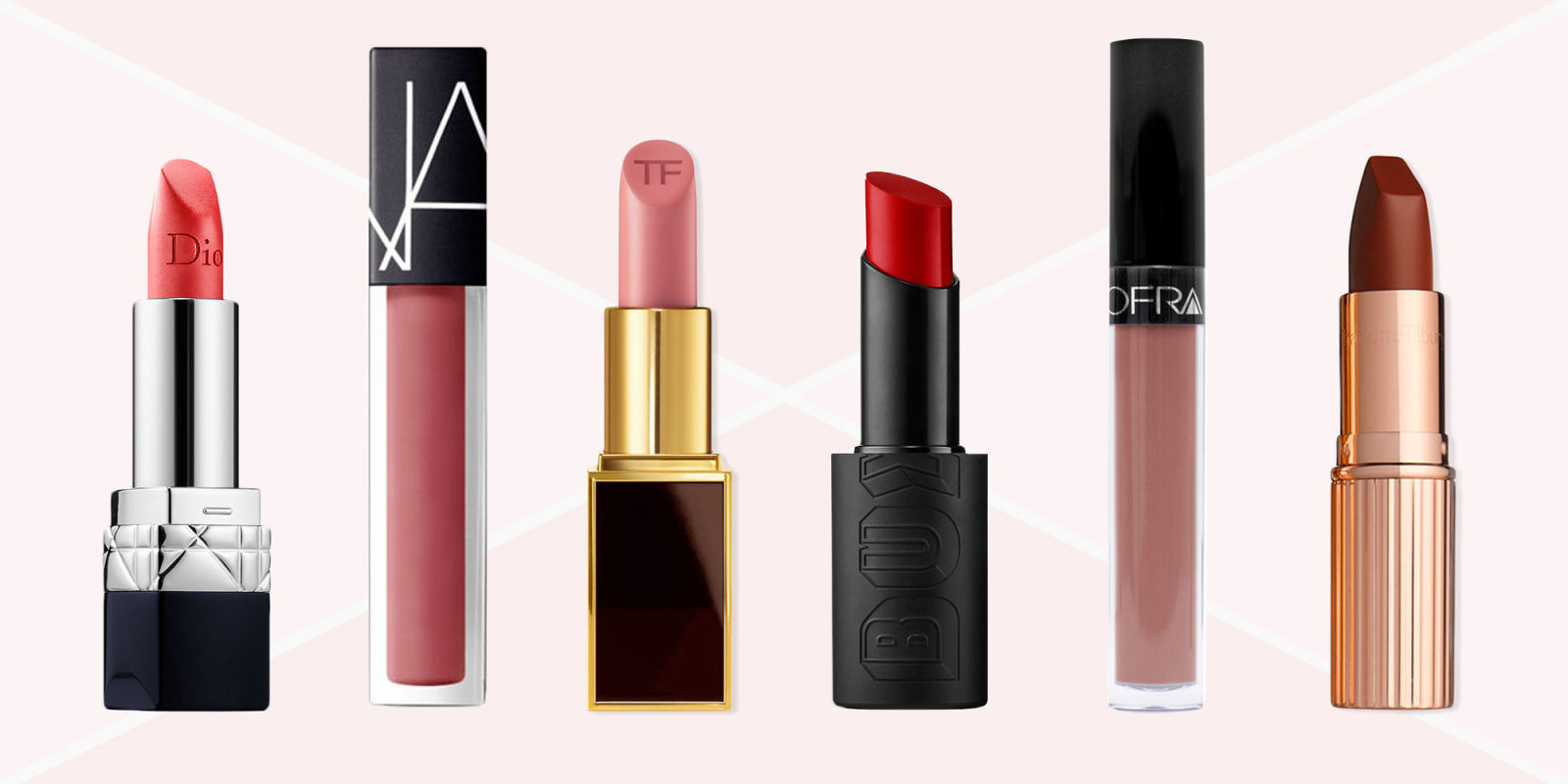 15 Best Red Lipsticks for 2017 - Iconic Red Lipstick Colors and ...