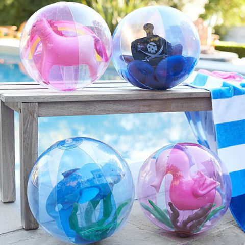 15 Best Pool Toys Of 2018 Floating And Inflatable Pool