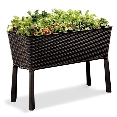 Keter Elevated Garden Bed