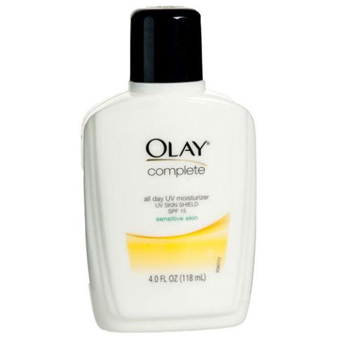 is aveeno daily moisturizer oil free