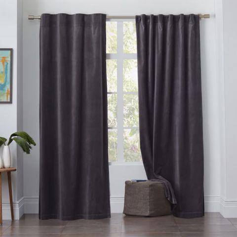 10 Best Blackout Curtains in 2017 - Room Darkening Blackout Curtains