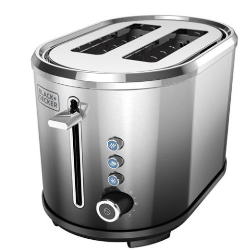 13 Best Toasters And Toaster Reviews 2018 Top 2 Amp 4