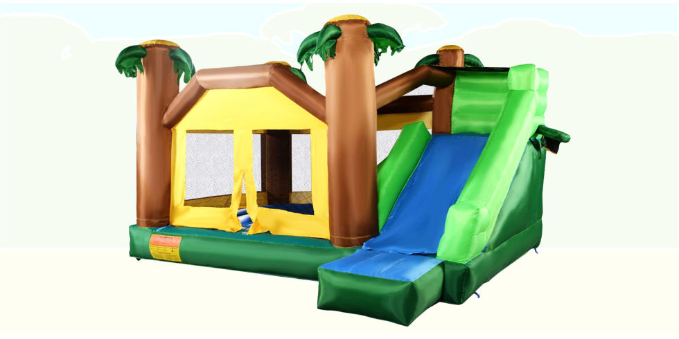 bounce house - Inflatable Bounce House