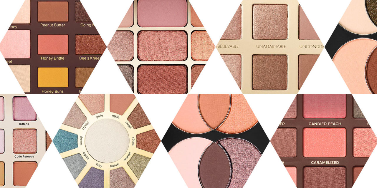 What Eyeshadow Shade Should You Be Wearing