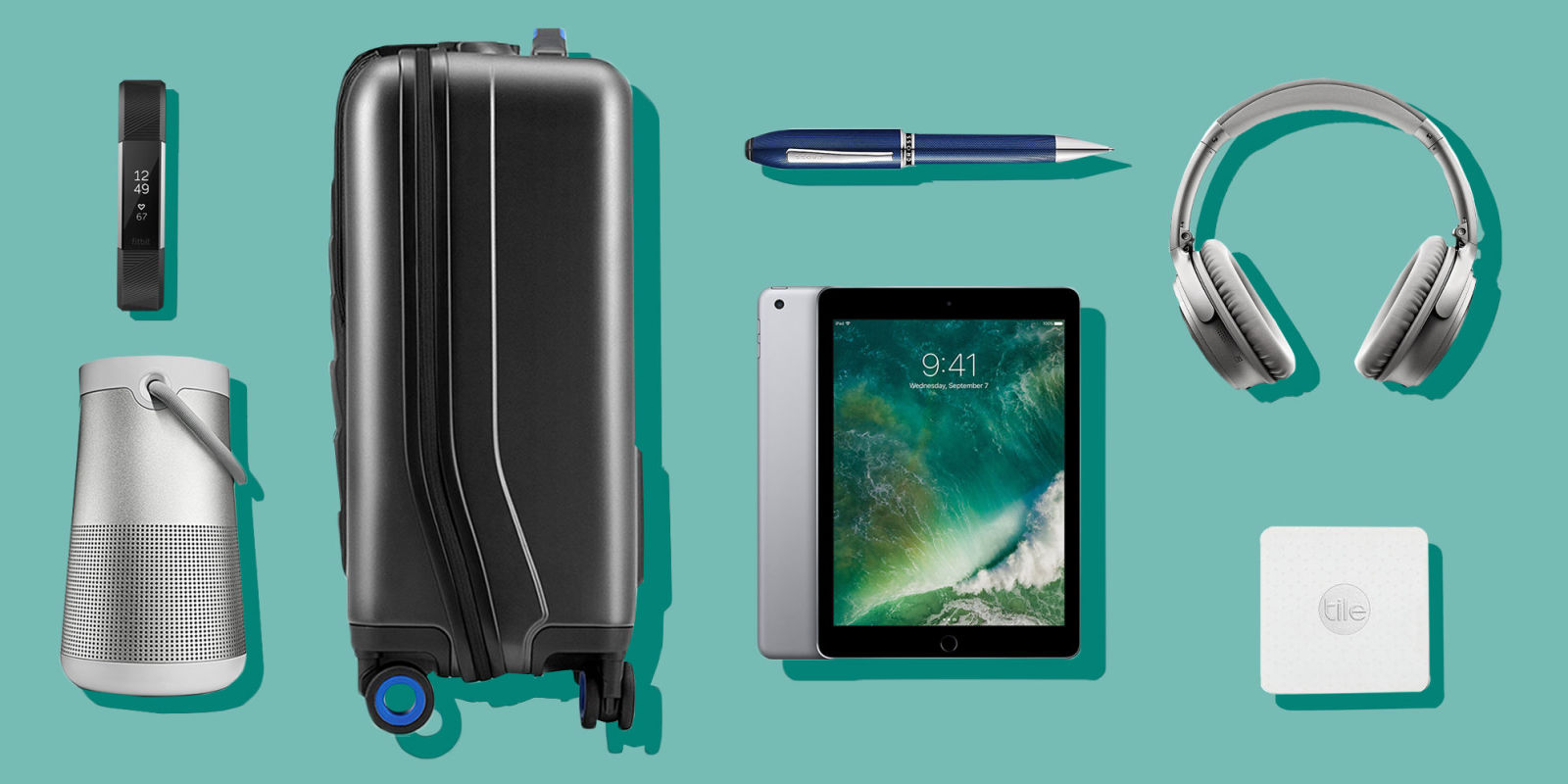 Tech Savvy Gifts 31 best tech gifts for 2017 - top tech gift ideas for gadget lovers