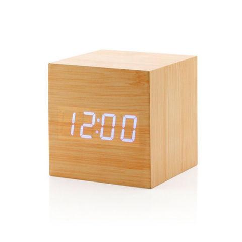 18 best alarm clocks 2017 cool digital projection for Minimalist alarm clock