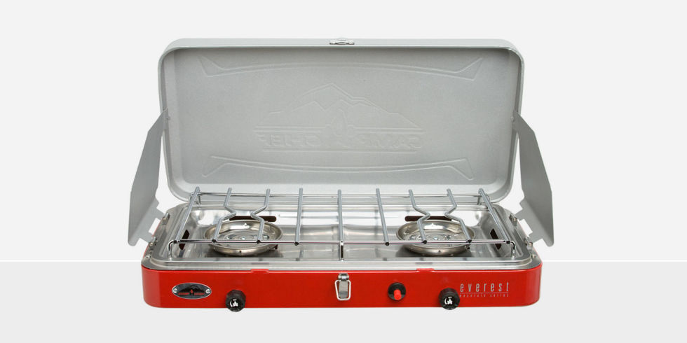 Cooking A Delicious Meal Away From Home Is Now Simpler And Tastier Than Ever Thanks To These Top Rated Portable Camping Stoves