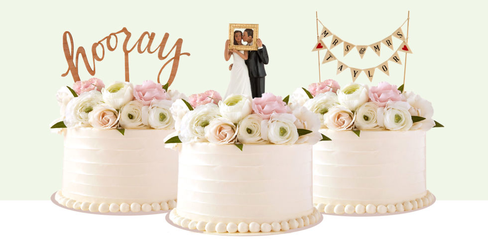 10 best wedding cake toppers for 2018 romantic wedding toppers wedding cake toppers junglespirit Gallery