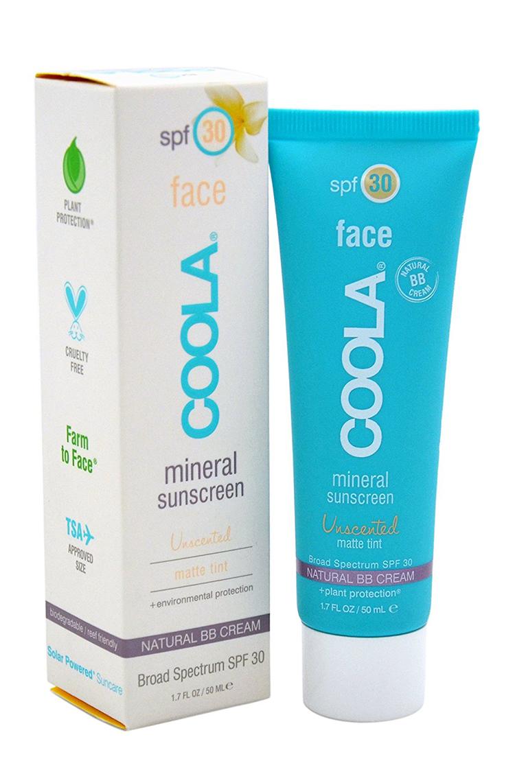 Best Natural Sunscreens Organic Sunscreen