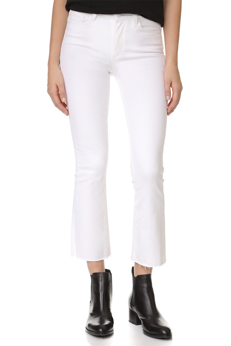 11 Best White Jeans for 2017 - Top White Skinny Jeans Women Can ...