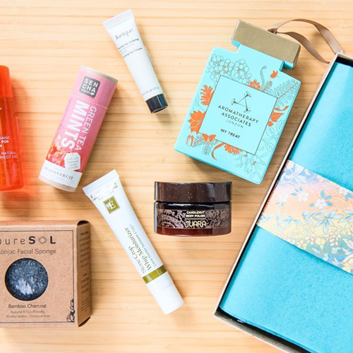 20 Best Beauty Subscription Boxes And Monthly Makeup Boxes