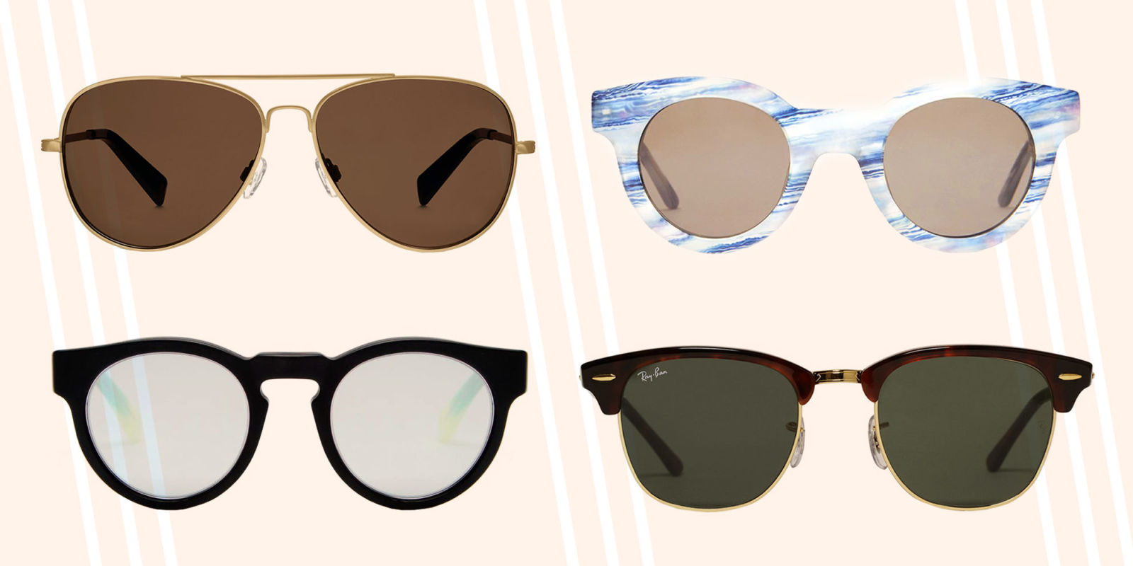 10 Best Sunglasses For Men in 2018 - Stylish and Cheap ...