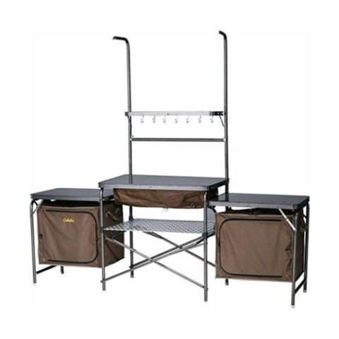 Cabelas Folding Kitchen Table