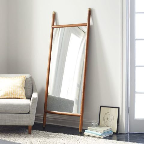 Full Length Floor Mirrors amp Large Free Standing Mirrors
